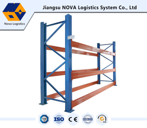 Storage Heavy-Duty Beam Selective Pallet Racking