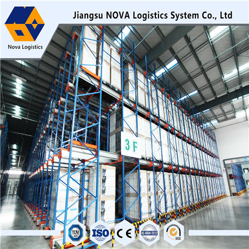 Nova New Product Radio Shuttle Rack From Chinese Manufacturers