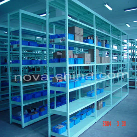 Well Sold and Nice Appearance Medium Duty Shelving