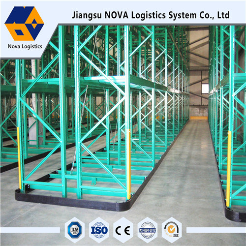 Vna Pallet Racking From China Manufacturer