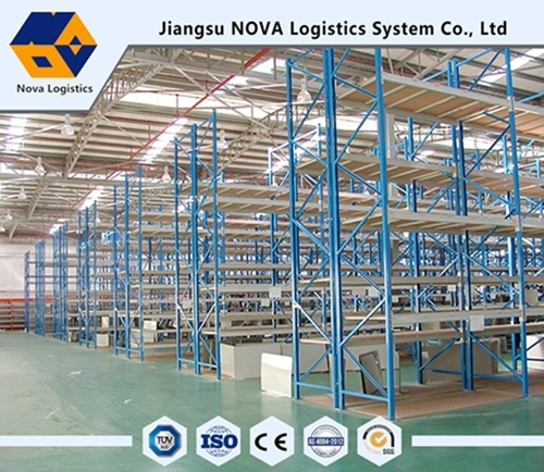 Chinese Industrial Suppliers Shelving Pallet Racking