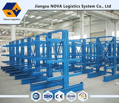 Heavy Duty Cantilever Rack for Aluminium Storage Rack
