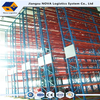 Heavy Duty VNA Pallet Racking with CE Certificate