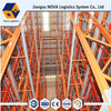 Selective VNA Pallet Racking with High Density