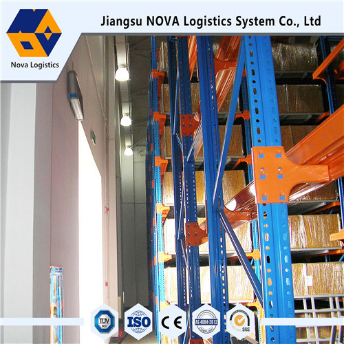 Heavy Weight Drive-in Pallet Racking