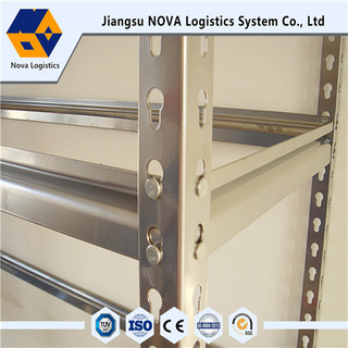 Light Rivet Shelving with High Quality and Racking