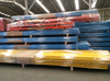Industrial Racks/Shuttle Car System/Semi Auto Racking System