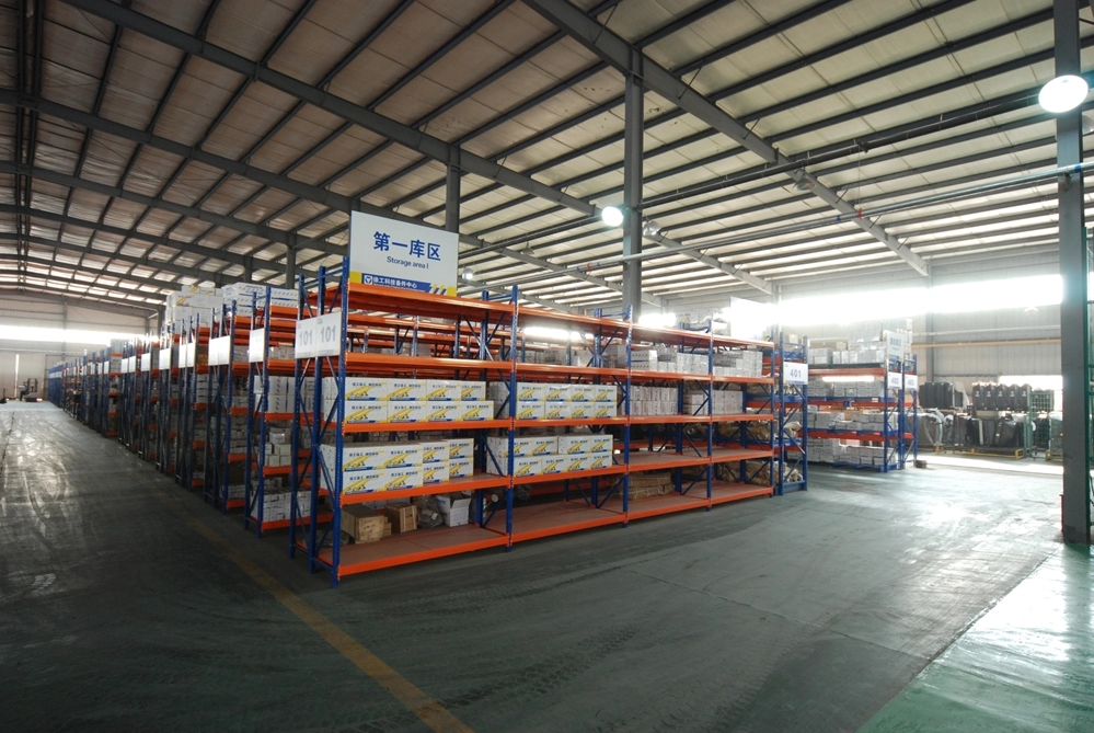 Wareohuse Storage Medium Duty Shelving Racking